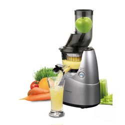 Estrattore Kuvings Whole Slow Juicer - Silver