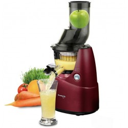Estrattore Kuvings Whole Slow Juicer - Red