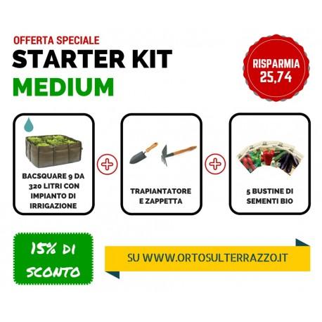 Starter Kit Medium