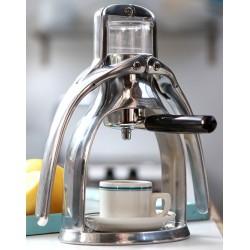 Macchina per espresso manuale Presso