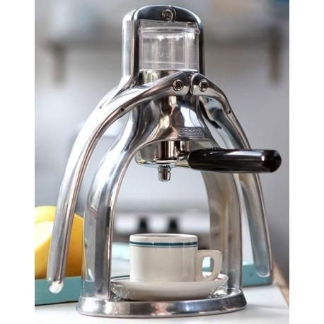 "Macchina per caffè espresso manuale ""Presso"""