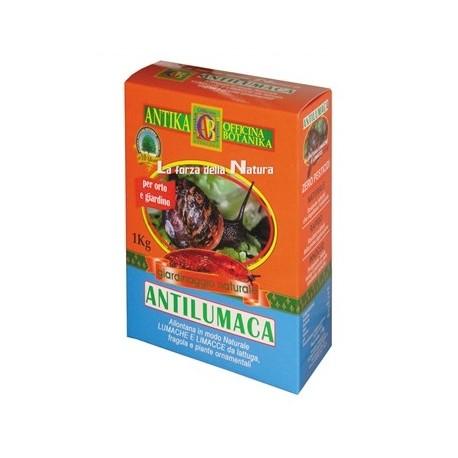 Concime biologico vegetale