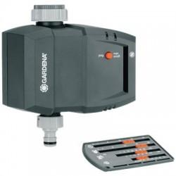 Timer elettronico per irrigazione con scheda
