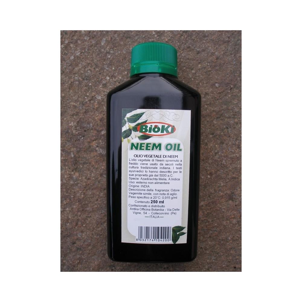 Side Effects Of Neem Soap