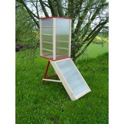 Essiccatore solare Elio
