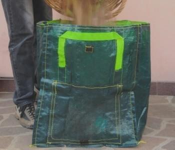 Compost bin-bag