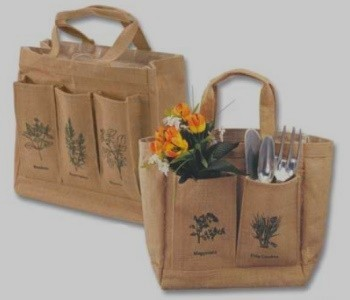 Ethical accessories for urban farmers