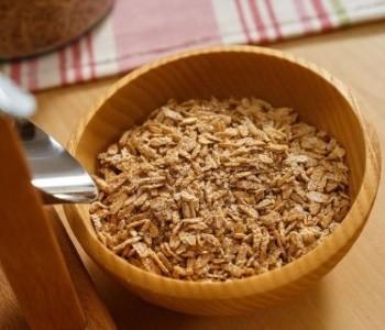 Fioccatrice per cereali